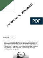 PROSPECCION GEOQUIMICA.pptx