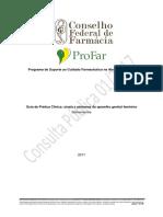 Dismenorreia Final Versão Consulta Pública (1)