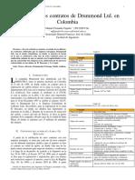 Paper Drummond Interventoria UD