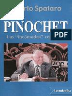 Pinochet - Mario Spataro
