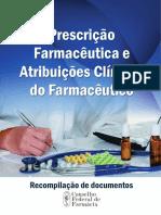 Prescrição Farmaceutica 2015(1)