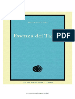 Abhinavagupta Tantrasara,Essenza Dei Tantra Boringhieri 1960 Mistica Dell'india.pdf