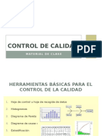 Control de Calidad[4] Herramientas Qc Atributos