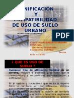 Plano de Zonificacion-normatividad Local