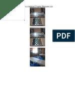 Sala e Material Projeto Marques Luz