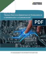 Guia Tic Verde 2014 - Buenas Prácticas Ambientales en Tecnologías de La Información y La Comunicación (1)