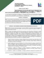 Edital Nº 001-CMDCA