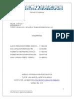 Proyecto Grupal Logistica Corregido