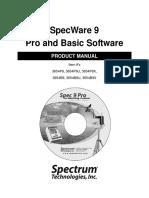SpecWare 9 User Guide
