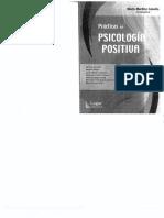 CASULLO MARÍA MARTINA - Practicas en Psicología Positiva - Lugar Editorial