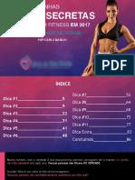 eBook 11 Dicas Secretas Para Ser Fitness Em 2017