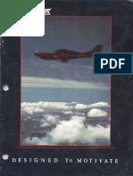 1988 Lancair Brochure-small