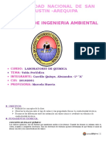 INFORMEDE LABORATORIO ENLACE QUIMICO