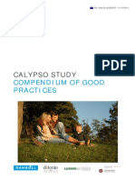 Calypso Compendium of Good Practices En