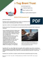 2016 12 december supporters letter