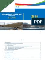 benchmarking datos 2015