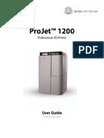 Manual Projet 1200