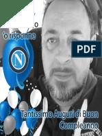 Auguri Massimo