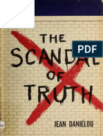 The Scandal of Truth