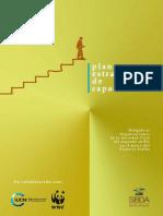 Plan estratégico de capacitación. SBDA  / Proyecto PaCha