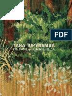 Catalogo Exposicao Yara Casa Fiat 22 04