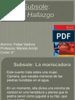 Libro Subsole