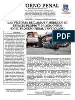 Revista Penal Criminologia