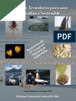 Acuicultura sostenible