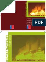 La Materia Organica y Los Combustibles Fosiles