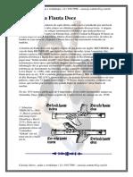 Historico Da Flauta Doce - Cássiojc