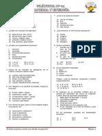 Práctica Nº 01 (Materia y Energía)