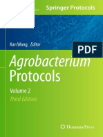 Agrobacterium Protocols_ Volume 2. 2-Humana Press (2014)