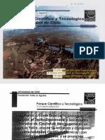 Parque Cientifico y Tecnologico Fundacion Valle Lo Aguirre