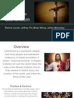 c3p7jjbp - religion project
