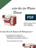 Disertacion de Sistema de refrigeracion.pptx