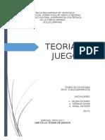 Teoria de Decisiones - Taller Mod. III