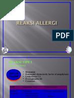 Drug Reaction