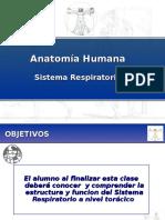 Clase Respiratorio Nutri