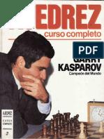 Curso Completo - Gary Kasparov Vol 2