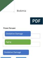 Biokimia Geriatri