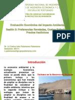 Evaluación Económica5 UNI 17I
