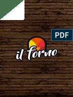 Carta Il Forno 2017