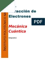 P1 Mecanica Cuantica