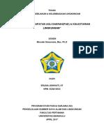 TUGAS 1. Korelasi PAD & Kelestarian Lingk.ok