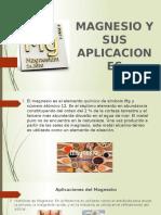 Diapo de Magnesio