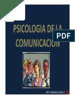 (2) La Comunicacion Humana