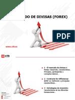 Guía Mercado Forex