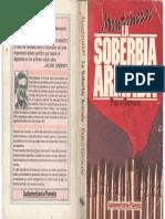 Giussani, Pablo - Montoneros. La Soberbia Armada, Ed. Sudamericana-Planeta, Bs.as., 1984