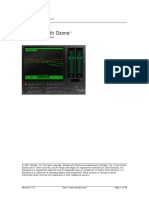 4- Izotope Ozone Mastering Guide (Ingles).pdf