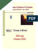 Cours thermique batiment.pdf